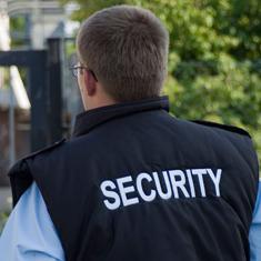 Sicherheitsfachkraft nach §34a GewO, inklusive Führerschein Klasse B
