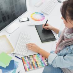 Ausbildung zum/r Mediengestalter/in Digital/Print (IHK)