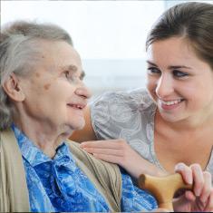 Betreuungsassistent/in Demenz nach §87b SGB XI