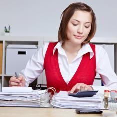 Nachqualifizierung SANQ - Kauffrau/- mann für Büromanagement