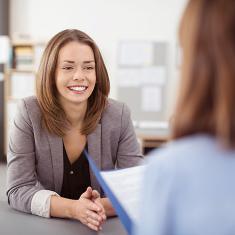 In welche berufliche Richtung kann es gehen? - Talentsuche und Eignungsfeststellung