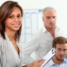 Fit im Büro - Mit DATEV für die kaufmännische Praxis