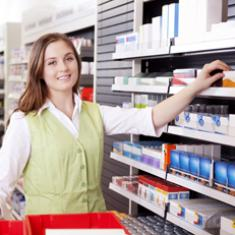 Fachkraft für den Handel und Verkauf mit Kassenzertifikat