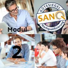 SANQ-Modul 2 für IT-Berufe: IT-Systemtechnik