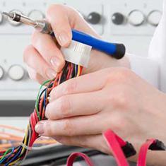 Vorbereitung auf den Einstieg in eine duale Ausbildung in IT-Berufen mit berufsbezogenem Deutsch